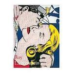 Roy Lichtenstein - Janis Hendrickson, Jan Wynsen, Ans Smink (ISBN 9783822801390)