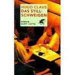 Das Stillschweigen - Hugo Claus