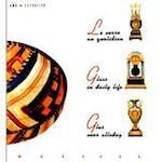 Glas voor alledag - Ann Chevalier (ISBN 9782870094389)