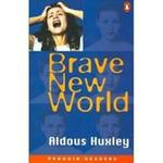 Brave new world - Aldous Huxley (ISBN 9780582419452)
