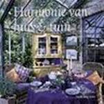 Harmonie van huis en tuin - Patrick Retour, Amp, André Steegmans (ISBN 9789020936605)