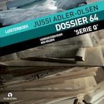 Dossier 64 - Jussi Adler-Olsen (ISBN 9789462532229)