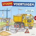 Stoere voertuigen - Susanne Gernhäuser (ISBN 9789044746808)