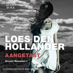 Aangetast - Loes den Hollander (ISBN 9789462532847)