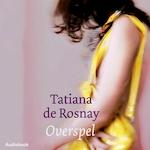 Overspel - Tatiana de Rosnay (ISBN 9789462533233)