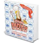 Stuff Dutch people eat - Colleen Geske (ISBN 9789082133639)