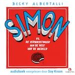Simon vs. de verwachtingen van de rest van de wereld - Becky Albertalli (ISBN 9789462532625)