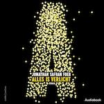 Alles is verlicht - Jonathan Safran Foer (ISBN 9789462533011)