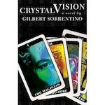 Crystal Vision - Gilbert Sorrentini (ISBN 9781564781598)