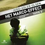 Het Marco-effect - Jussi Adler-Olsen (ISBN 9789462532236)