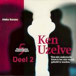 Ken Uzelve - deel 2: Bezoek een psychiater - Aleks Korzec (ISBN 9789085715320)