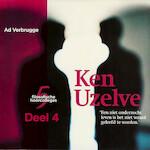 Ken Uzelve - deel 4: Heb lief - Ad Verbrugge (ISBN 9789085715306)