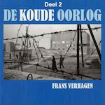 De Koude Oorlog - deel 2: Amerika's Koude Oorlog - Frans Verhagen (ISBN 9789085715559)