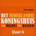 Het Nederlandse koningshuis - deel 6: Beatrix - Jutta Chorus (ISBN 9789085715474)