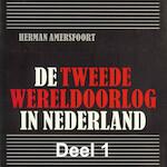 De Tweede Wereldoorlog in Nederland - deel 1: De Duitse inval in de meidagen van 1940 - Herman Amersfoort (ISBN 9789085715702)
