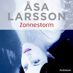 Zonnestorm - Åsa Larsson (ISBN 9789462533028)