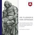 De filosofie van Spinoza - Maarten van Buuren (ISBN 9789085301615)