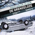 De grenzeloze - Jussi Adler-Olsen (ISBN 9789462532243)