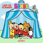 Bumba : kartonboek met vormtabs - Leer de vormen - Jan Maillard, Gert Maillard (ISBN 9789462772335)