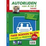 Autorijden van A tot Z - Flor Koninckx (ISBN 9789068471502)
