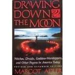 Drawing down the moon - Michele Adler
