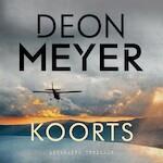 Koorts - Deon Meyer (ISBN 9789046170915)