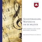 Schopenhauer, Nietzsche en de muziek - Herman Philipse, Leo Samama (ISBN 9789085301677)