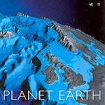 Planet Earth - Robert Hughes (ISBN 0224069160)