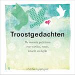 Troostgedachten - Martin Gijzemijter (ISBN 9789024579167)