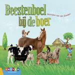 BEESTENBOEL BIJ DE BOER - Monique van der Zanden (ISBN 9789048732814)