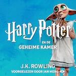 Harry Potter en de Geheime Kamer - J.K. Rowling (ISBN 9781781108048)