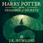 Harry Potter and the Chamber of Secrets - J.K. Rowling (ISBN 9781781102374)