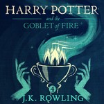 Harry Potter and the Goblet of Fire - J.K. Rowling (ISBN 9781781102398)