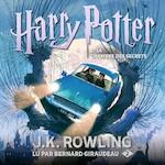 Harry Potter et la Chambre des Secrets - J.K. Rowling (ISBN 9781781108772)
