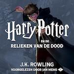 Harry Potter en de Relieken van de Dood - J.K. Rowling (ISBN 9781781108093)
