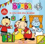 Ik hou van jou, Bumba! - Gert Verhulst (ISBN 9789462772571)