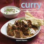 Curry - Sunil Vijayakar (ISBN 9789048300754)