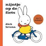 Nijntje op de fiets op z'n brabants - Dick Bruna (ISBN 9789056154110)