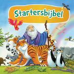 Startersbijbel - B.A. Jones (ISBN 9789491935053)