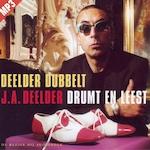 Deelder Dubbelt - Jules Deelder (ISBN 9789023416890)