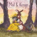 Mol & Konijn - Ellen Hosmar (ISBN 9789463540681)