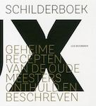 Schilderboek - Lux Buurman (ISBN 9789491525629)