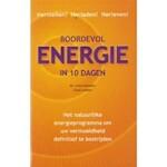 Boordevol energie in 10 dagen