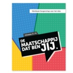 niveau 3 en 4 - Tamara Ackermans, Edith van Gameren, Hanne Boendemaker (ISBN 9789082386196)