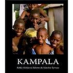 Kampala - R. Klokke, B. du Marchie Sarvaas (ISBN 9789090226316)
