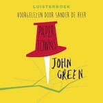 Paper Towns - John Green (ISBN 9789025768973)