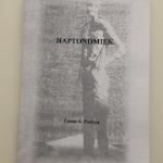 Haptonomiek