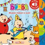 Bumba : geluidenboek - Muziek maken is leuk!