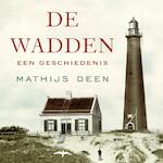 De Wadden - Mathijs Deen (ISBN 9789400404854)