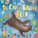 De grot van Bruine Beer - Yuval Zommer (ISBN 9789047710363)